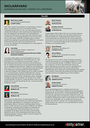 SKOLNÄRVARO-programblad-talare